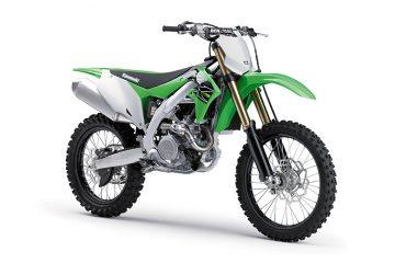 Kawasaki - KX450