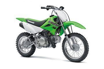 Kawasaki - KLX110