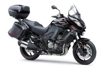 Kawasaki - VERSYS 1000 GRAND TOURER ABS