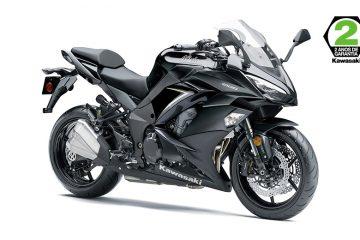 Kawasaki - Ninja 1000