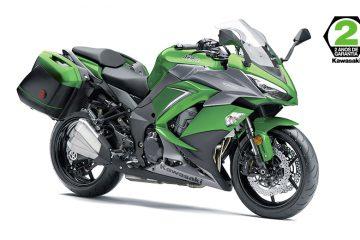Kawasaki - Ninja 1000 Tourer