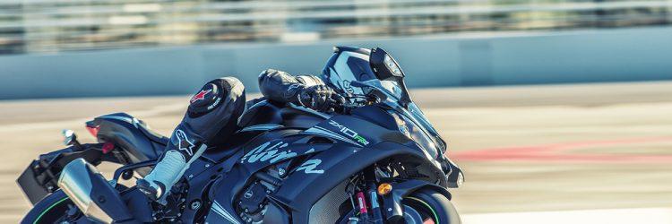 Ninja® ZX™-10RR