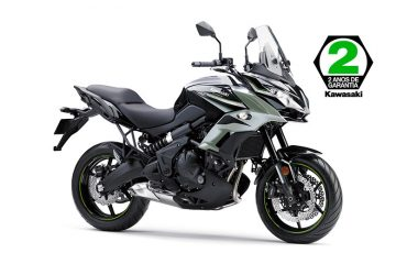 Kawasaki - Versys 650 ABS