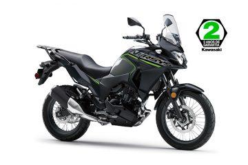 Kawasaki - VERSYS-X 300 ABS