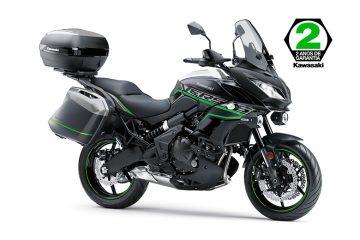 Kawasaki - Versys 650 Tourer ABS