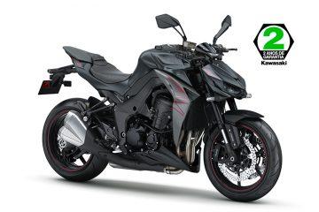 Kawasaki - Z1000 2020