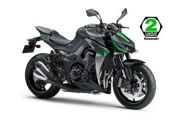 Kawasaki - Z1000 R EDITION 2020