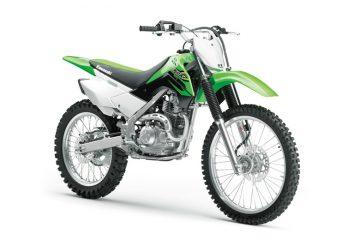 Kawasaki - KLX140G