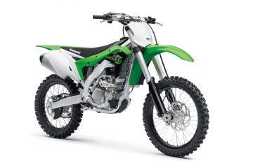 Kawasaki - KX250
