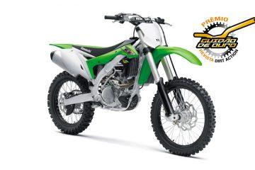 Kawasaki - KX450F