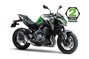 Kawasaki - Z900