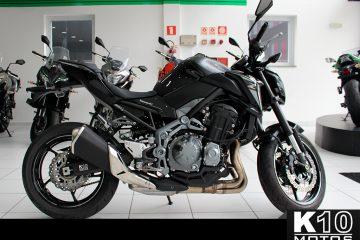 Kawasaki - Kawasaki Z900