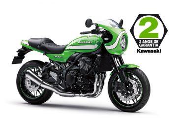 Kawasaki - Z900RS CAFÉ