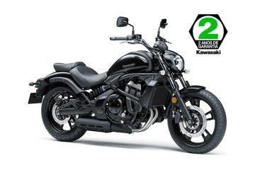 Kawasaki - Vulcan S 2020