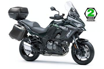 Kawasaki - VERSYS 1000 GRAND TOURER