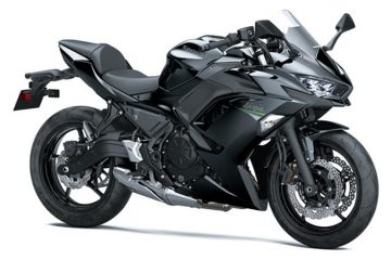 Kawasaki - Ninja 650 2021
