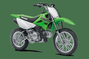 Kawasaki - KLX110 – 2020