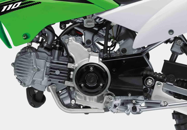 kawasaki-klx-110-2021-motor