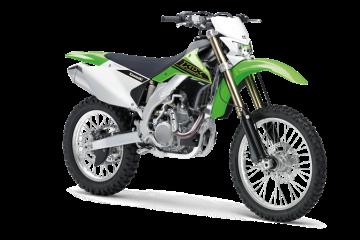 Kawasaki - KLX 450R – 2021