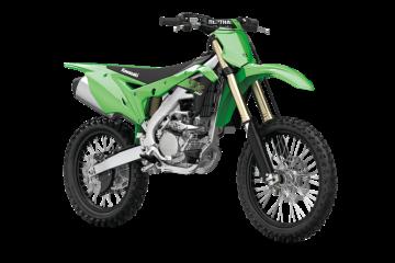 Kawasaki - KX250 – 2020