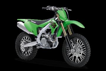 Kawasaki - KX450 – 2020