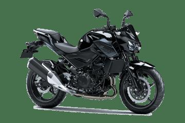 Kawasaki - Z400 2021