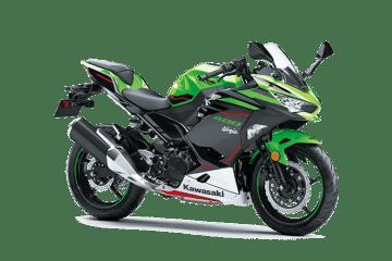 Kawasaki - Ninja 400 2021