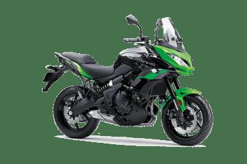 Kawasaki - Versys 650 2021
