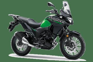 Kawasaki - Versys X300 2021