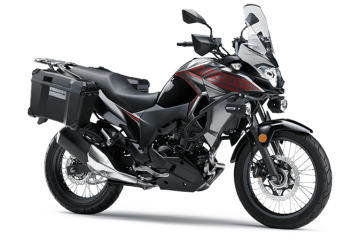 Kawasaki - Versys X 300 Tourer 2021